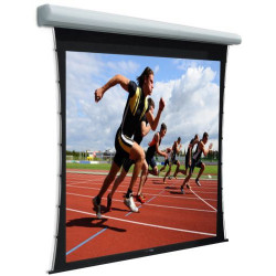 Lav Pinnacle Pro Motorised Tab-Tensioned Screen W72 x H54 (4:3)