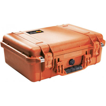 Pelican 1500EMS Protector EMS Case