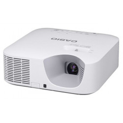 Casio XJ-F100W DLP Projector WXGA 3500 ANSI