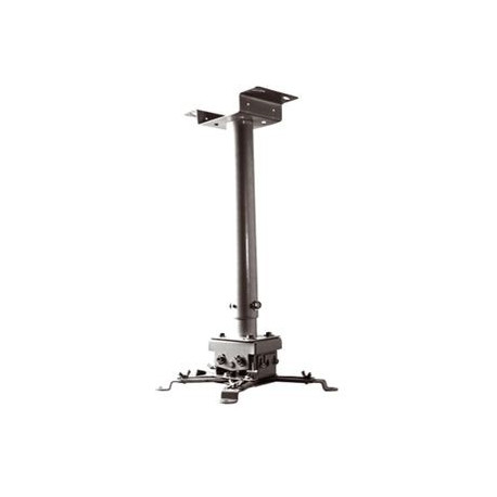 AV LOGIC UCM-2 Heavy Duty Projector Ceiling Bracket 100-200cm