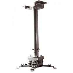 AV LOGIC UCM-2 Heavy Duty Projector Ceiling Bracket 100-200cm