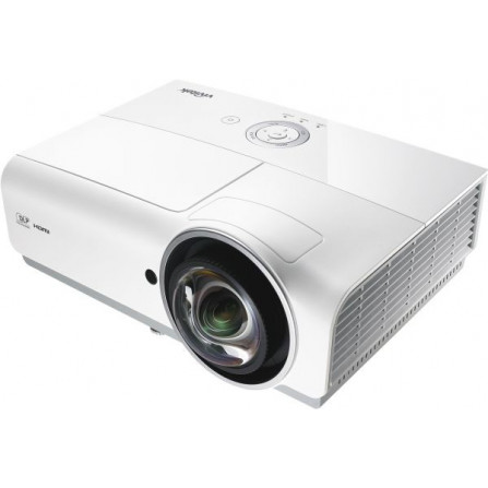 Vivitek DW882ST DLP Projector WXGA 3600 ANSI (Short Throw)