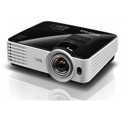 BenQ MX631ST DLP Projector XGA 3200 ANSI (Short-Throw)