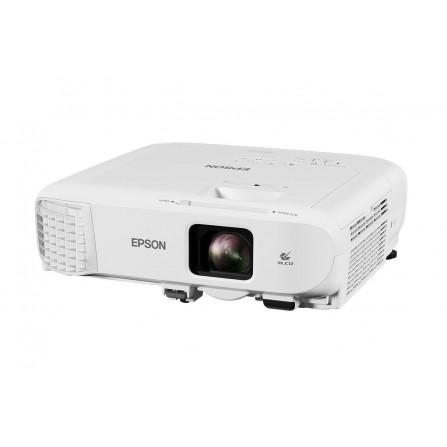 Epson EB-2042 LCD Projector XGA 4400 ANSI