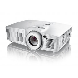 Optoma HD39Darbee DLP Projector 1080p 3500 ANSI (Home Theatre)