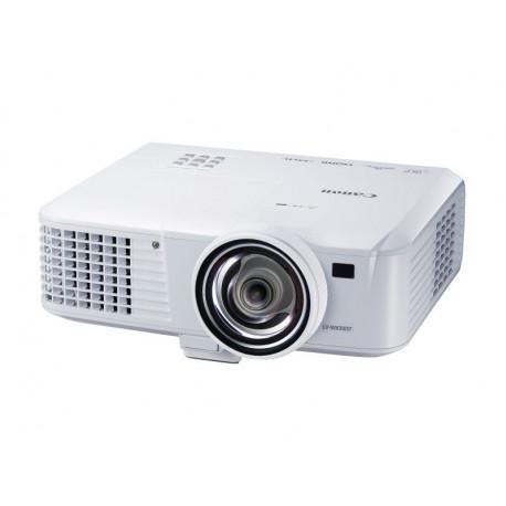 Canon LV-WX310ST DLP Projector WXGA 3100 ANSI (Short Throw)