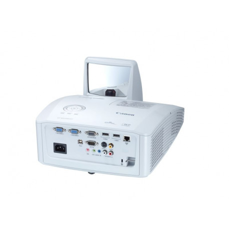 Canon LV-WX300UST DLP Projector WXGA 3000 ANSI (Ultra Short Throw)