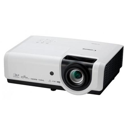 Canon LV-HD420 DLP Projector 1080p 4200 ANSI
