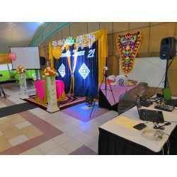 Sound System and Projector Rental for Birthday Parties, Weddings