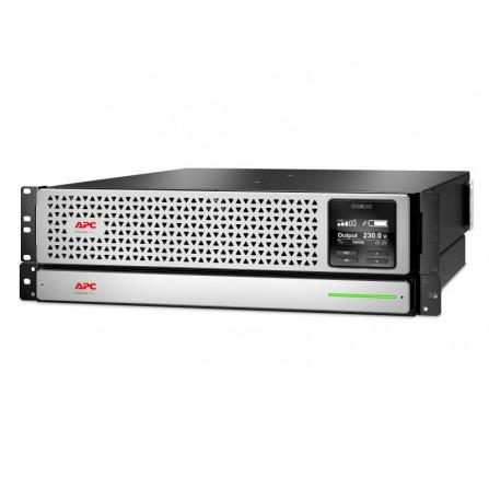 APC SRTL1500RMXLI Smart-UPS SRT Li-Ion 1500VA RM 230V