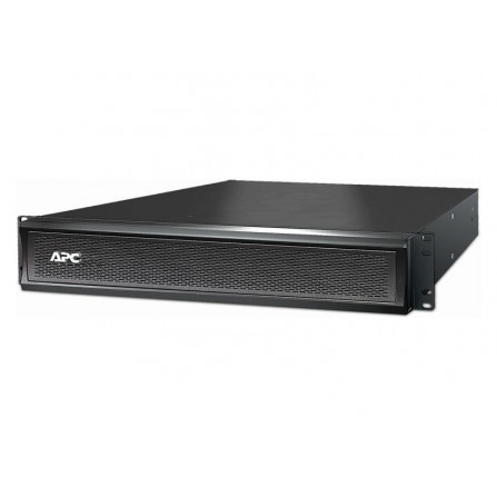 APC SMX48RMBP2U Smart-UPS X-Series 48V External Battery Pack Rack Tower