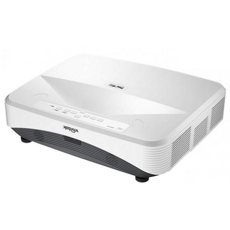 ViViTek DH765Z-UST DLP Projector 1080p 3500 ANSI | Ultra-Short Throw
