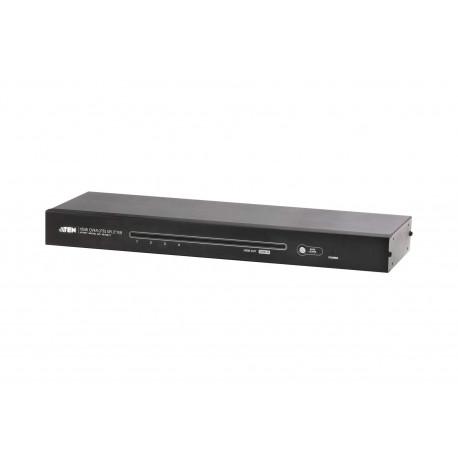 Aten VS1804T 4-Port HDMI Cat 5 Splitter