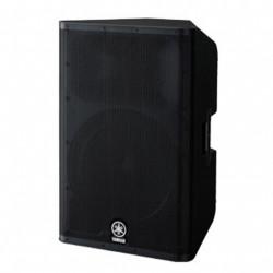 Yamaha DXR15 15 inch 2-way Active Loudspeaker