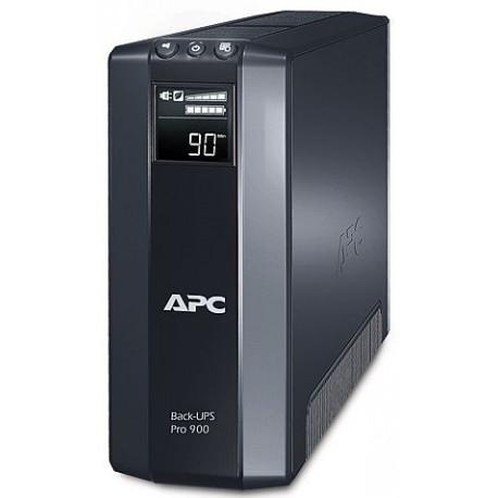 APC BR900GI Power-Saving Back-UPS Pro 900, 230V