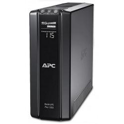 APC BR1200GI Power-Saving Back-UPS Pro 1200VA 230V