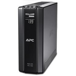 APC BR1500GI Power-Saving Back-UPS Pro 1500VA 230V