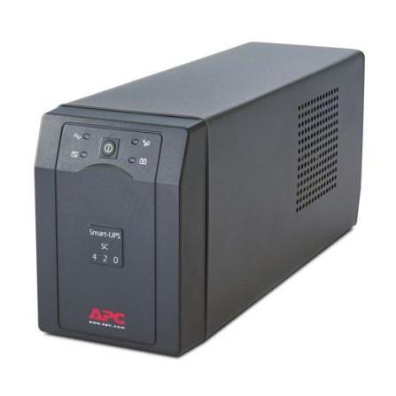 APC SC420I Smart-UPS SC 420VA 230V