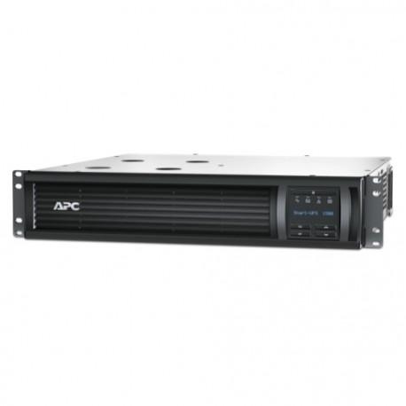APC SMT1500RMI2UC Smart-UPS 1500VA LCD RM 2U 230V with SmartConnect