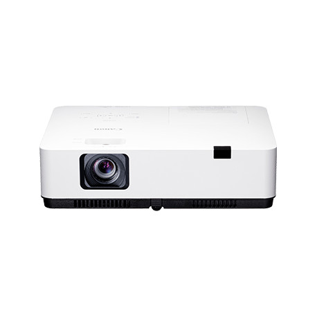Canon LV-WU360 LCD Projector Front View