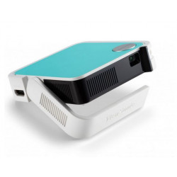 ViewSonic M1miniPlus Projector WVGA 120 Lumen