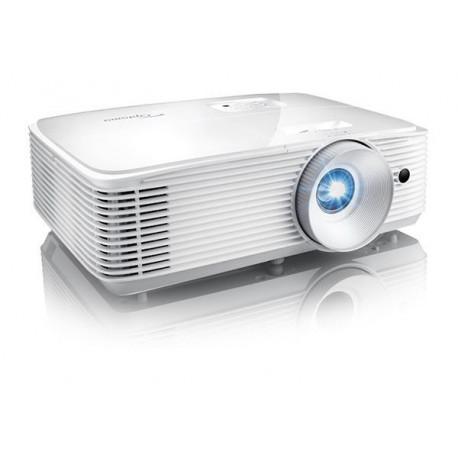 Optoma X343 DLP Projector XGA 3600 ANSI