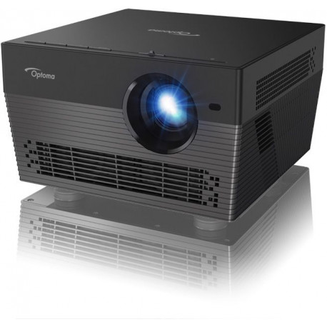 Optoma UHL55 DLP Projector 4K 1500 ANSI (Home Theatre)