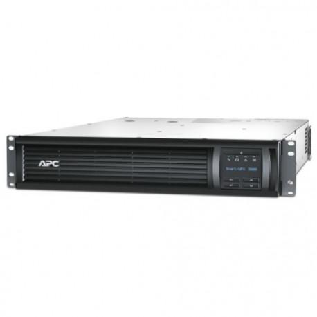 APC SMT3000RMI2UC Smart-UPS 3000VA Rack Mount LCD 3000VA 230V with SmartConnect    Port