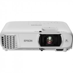 Epson EH-TW750 LCD Projector 1080p 3400 ANSI (Home Entertainment)