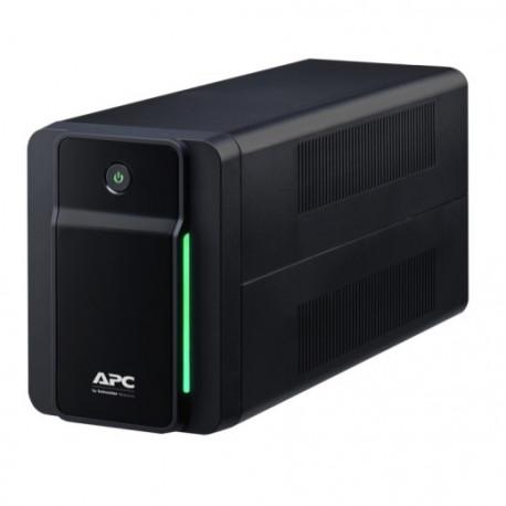APC BX750MI-MS Back-UPS 750VA, 230V, AVR, Universal Sockets