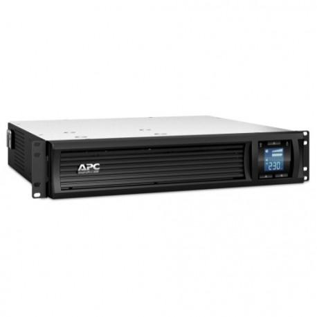 APC SMC3000RMI2U Smart-UPS C 3000VA Rack mount LCD 230V