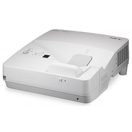 NEC NP-UM352W DLP LCD Projector WXGA 3500 ANSI (Ultra-Short Throw)