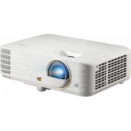 Viewsonic PX748-4K DLP Projector 4K 4000 ANSI