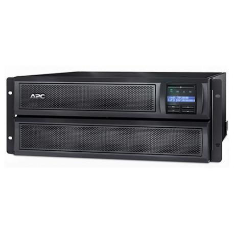 APC SMX2200HV Smart-UPS X 2200VA Rack/Tower LCD 200-240V