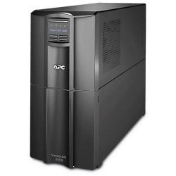 APC SMT3000I Smart-UPS 3000VA LCD 230V