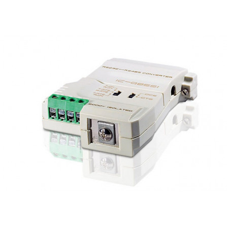 Aten IC485SI RS-232/RS-485 Interface Converter