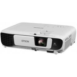 Epson EB-W41 LCD Projector WXGA 3600 ANSI