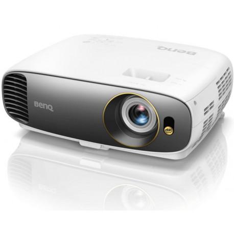 BenQ W1700 DLP Projector 4K UHD 2200 ANSI (Home Cinema)