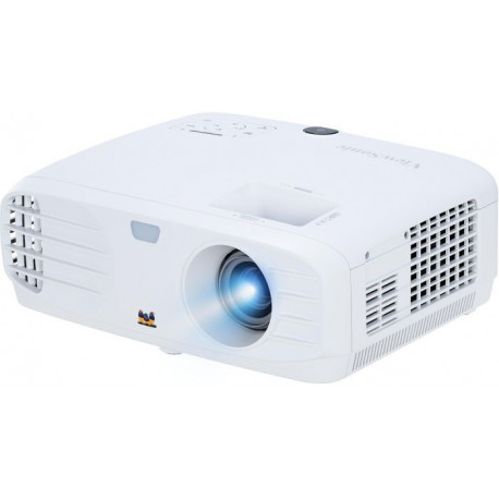 ViewSonic PX700HD DLP Projector 1080p 3500 ANSI