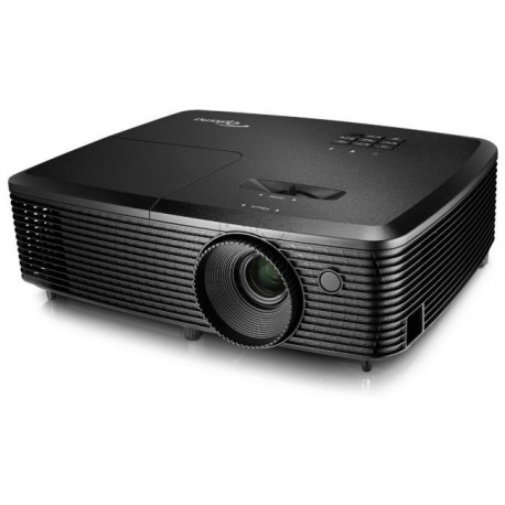 Optoma EH331 DLP Portable Projector 1080p 3300 ANSI