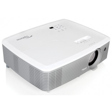Optoma EH400 DLP Projector 1080p 4000 ANSI