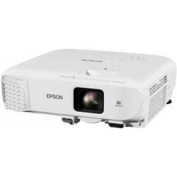 Epson EB-2142W LCD Projector WXGA 4200 ANSI