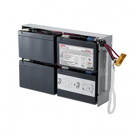 APC Replacement Battery Cartridge 24
