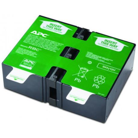 APC APCRBC124 Replacement Battery Cartridge 124