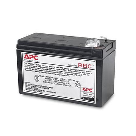 APC APCRBC110 Replacement Battery Cartridge 110
