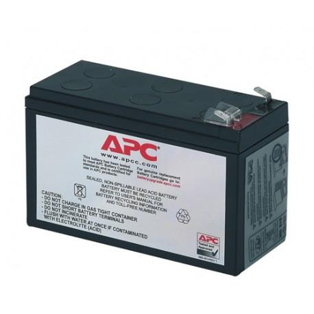 APC Replacement Battery Cartridge 17