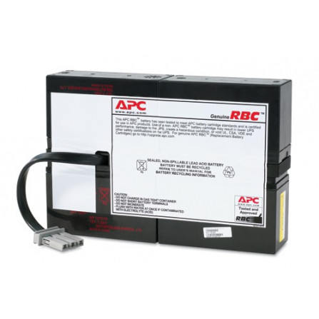 APC Replacement Battery Cartridge 59