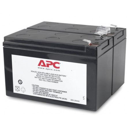 APC APCRBC113 Replacement Battery Cartridge 113