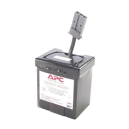APC RBC30 Replacement Battery Cartridge 30