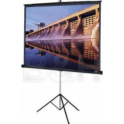 Da-Lite 72263 Versatol® Tripod Screen - W70 x H70 inch